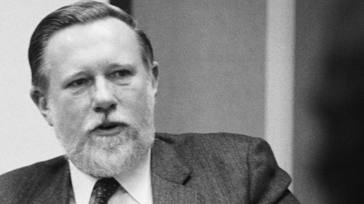 Adobe founder and PDF developer Charles 'Chuck' Geschke dies at age 81