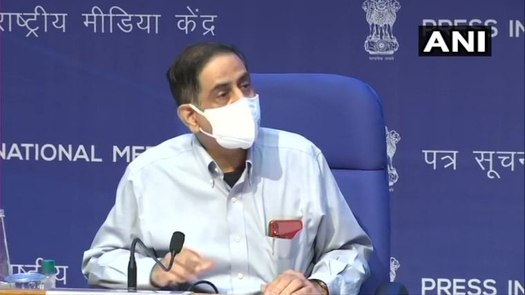 85% reduction in chances of hospitalisation after taking COVID-19 vaccination: ICMR DG
