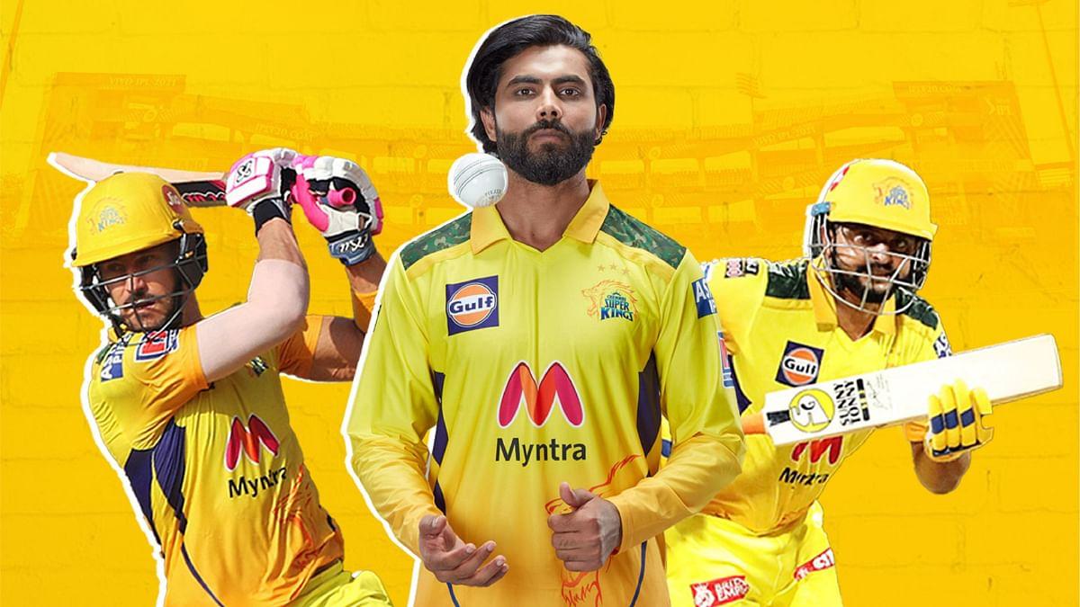 IPL 2021, CSK vs SRH: Dream11 team prediction, fantasy cricket tips and probable XI for Chennai Super Kings vs SunRisers Hyderabad