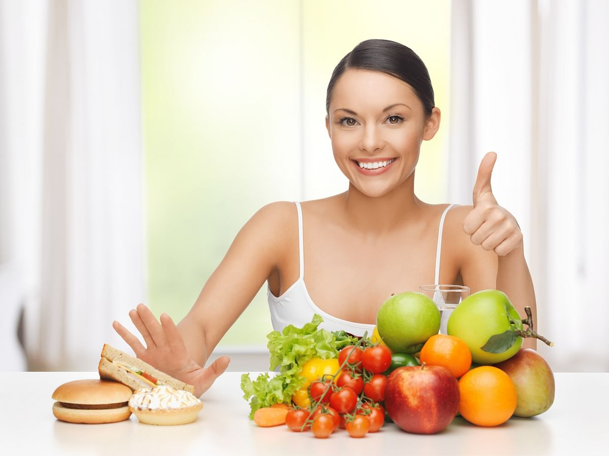World Health Day 2021: 5 key lessons that can pave the way to good health!