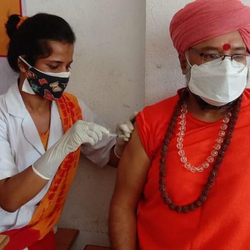 Ujjain: 'We are inviting lockdown again'