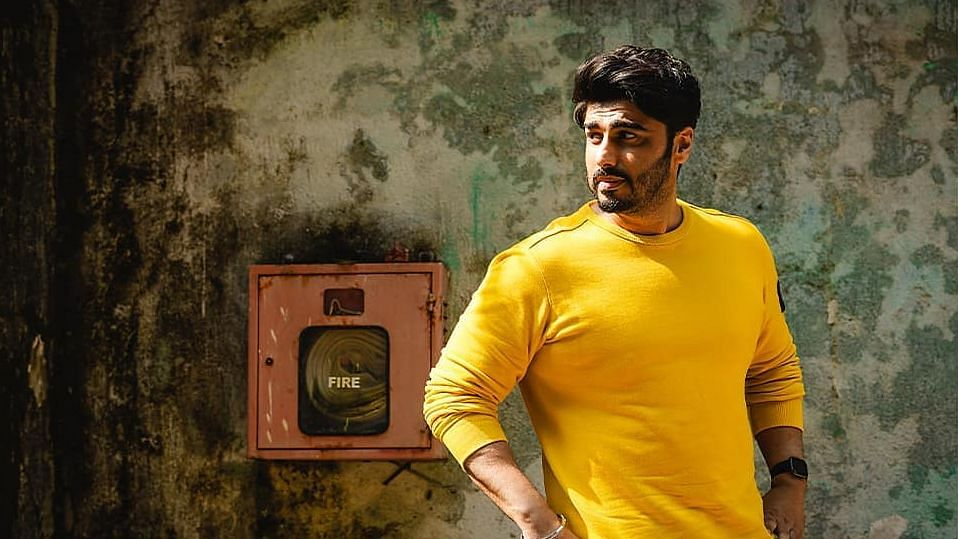 'If I was earning Rs 16 crore a day...': Arjun Kapoor shuts down a troll questioning his plea for donation