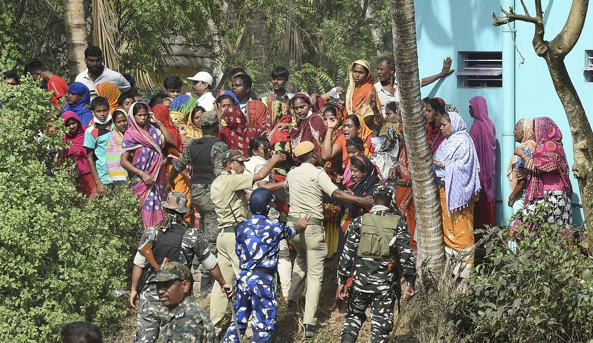 Amid sporadic violence between TMC and BJP, phase 2 of West Bengal Elections end: A look at highlights of the day