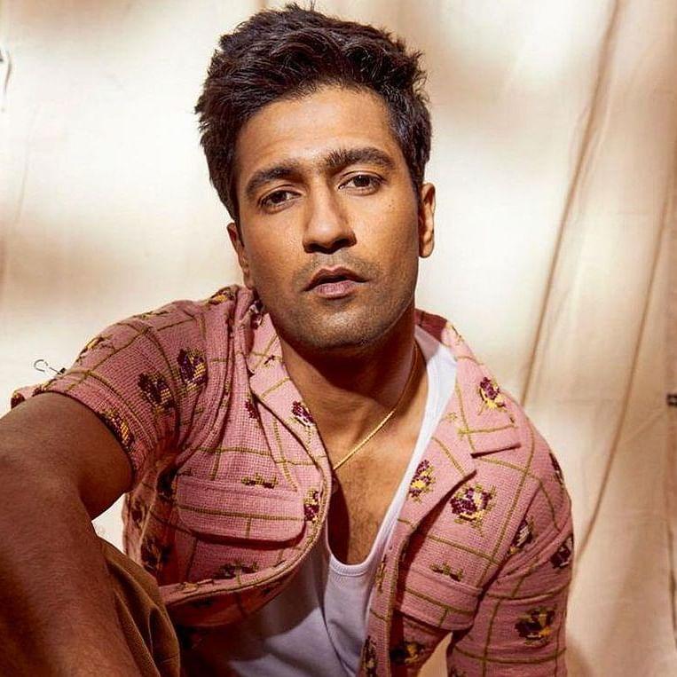 After Bhumi Pednekar, her 'Mr Lele' co-star Vicky Kaushal tests positive for COVID-19
