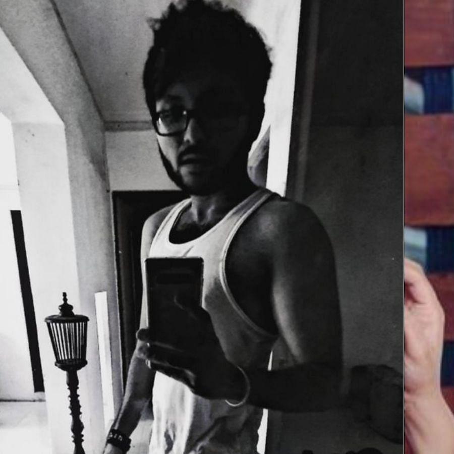 'Bigg Boss 14' fame Jaan Kumar Sanu undergoes huge transformation; Gauahar Khan reacts