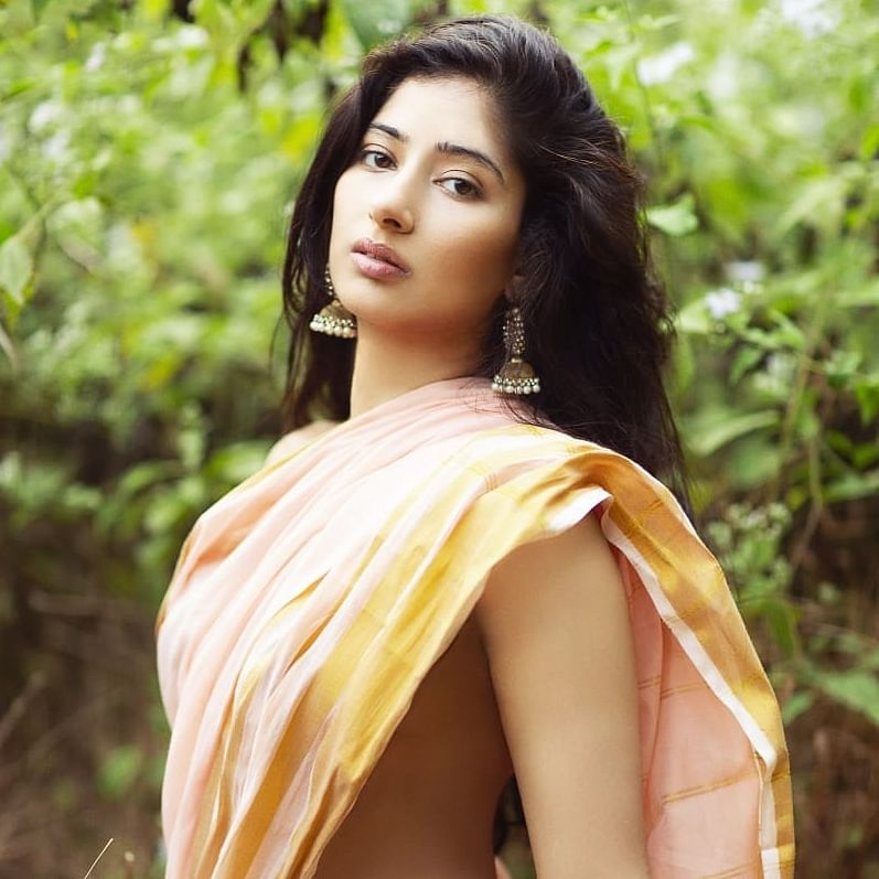 'Sooryavanshi' actor Niharica Raizada talks about the film, working with Rohit Shetty, and her late grandfather OP Nayyar