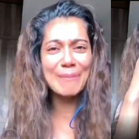 Payal Rohatgi breaks down as she reacts to WB violence, Kangana's Twitter suspension; blames PM Modi