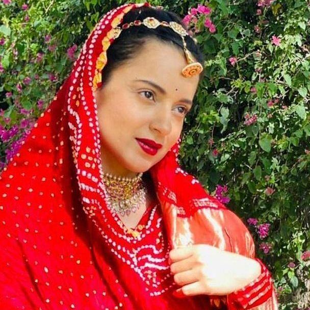 Pakistani actors, netizens slam Kangana Ranaut for supporting Israeli attack on Palestine