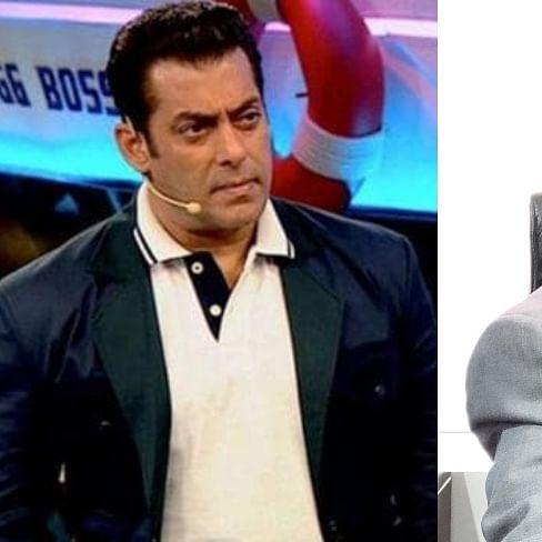 'Bollywood ke gunde': Kamaal R Khan promises to 'destroy' Salman Khan's career, says 'will make you TV actor'