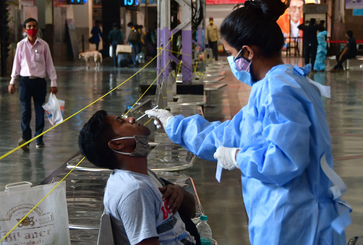 Sigh of relief: Mumbai records 51 COVID-19 deaths, lowest since April 15; 1,717 new cases