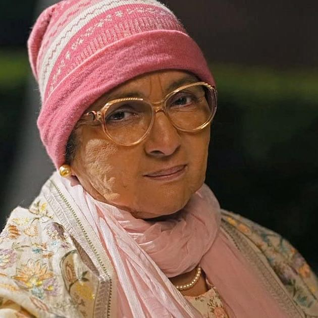 'Kya ho gaya teri shakal ko': How Neena Gupta's husband Vivek Mehra reacted to 'Sardar Ka Grandson' look