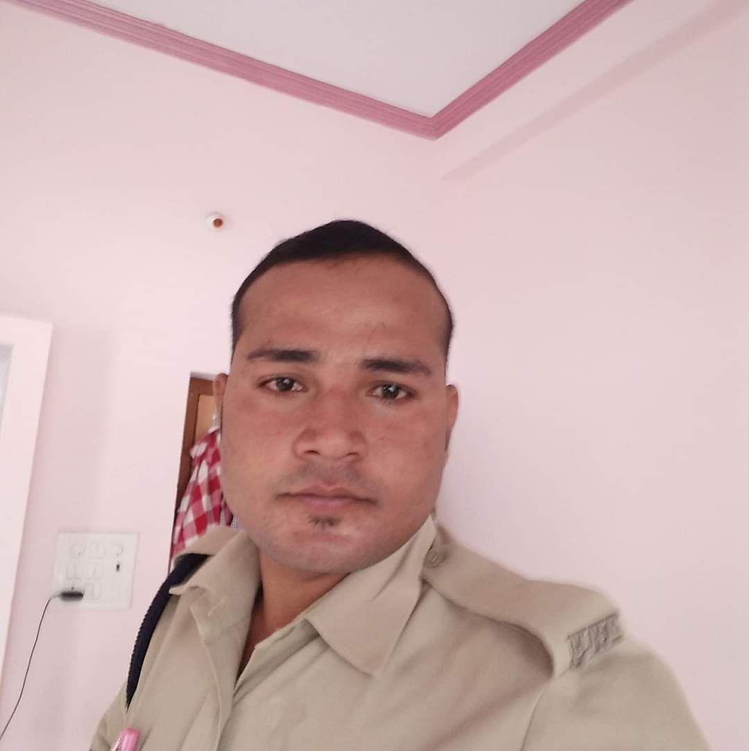 Mukesh Ahirwar