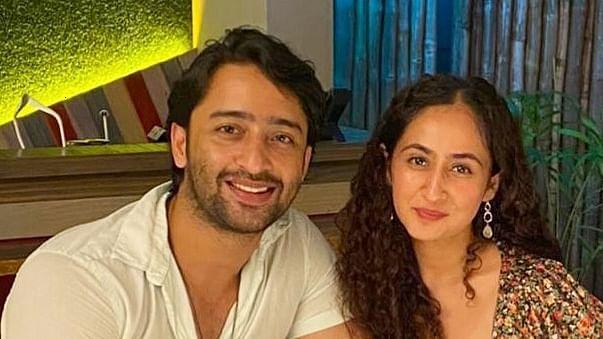 'Kuch Rang Pyar Ke Aise Bhi' actor Shaheer Sheikh and Ruchikaa Kapoor expecting their first child: Report
