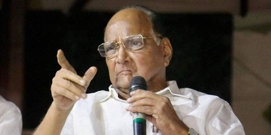 Maharashtra floods: NCP chief Sharad Pawar urges leaders to refrain from visiting flood hit villages so that administration can focus on rescue and rehabilitation works