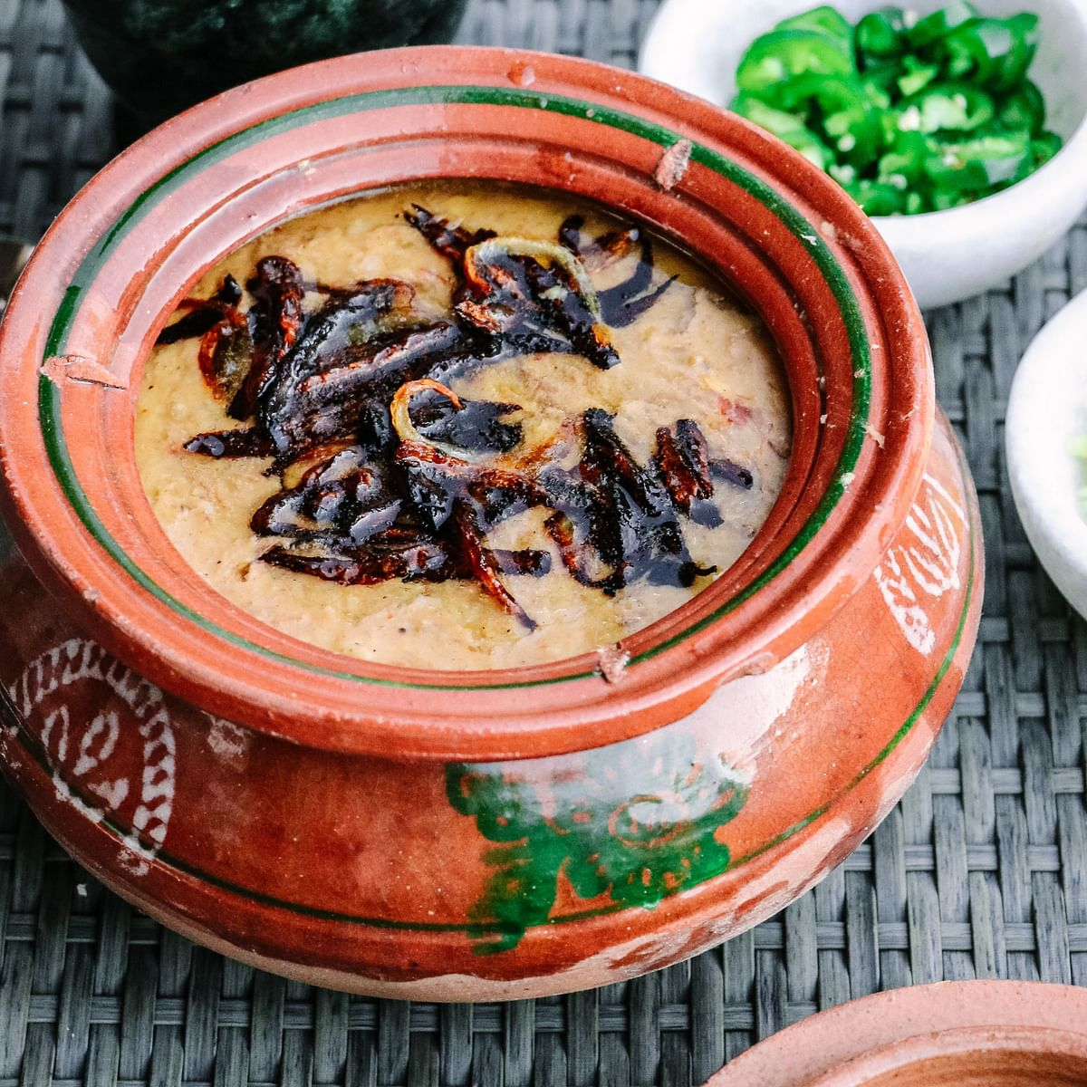 Mumbai: Make this Eid even more special with Hyderabad's Haleem delivered at your doorstep