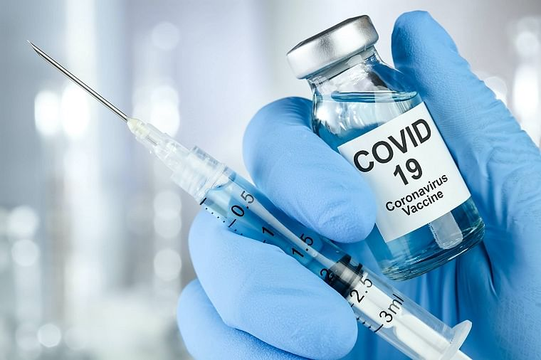 WHO urges Indians to get COVID-19 vaccination at first opportunity