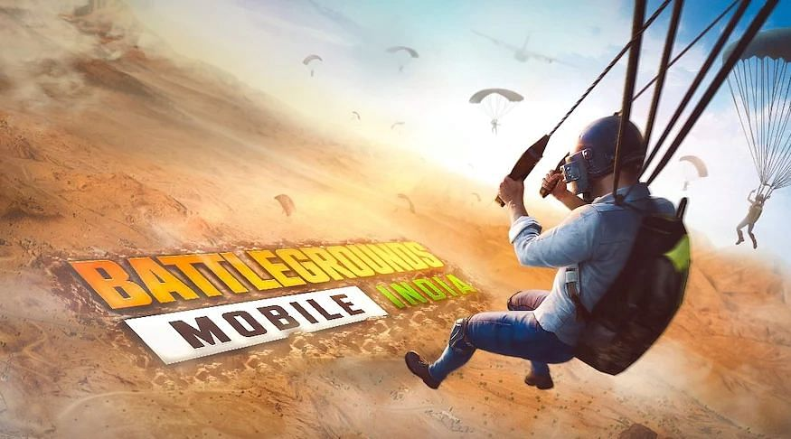 Krafton's Battlegrounds Mobile India to replace PUBG Mobile