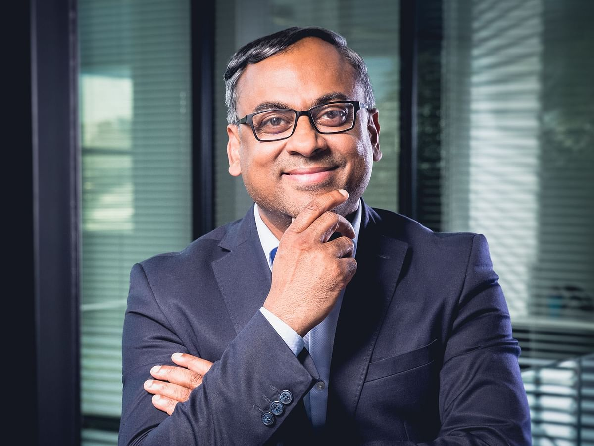 No better time for an organisation to change than during a crisis: Raymond Lifestyle's CEO Joe Kuruvilla to BrandSutra