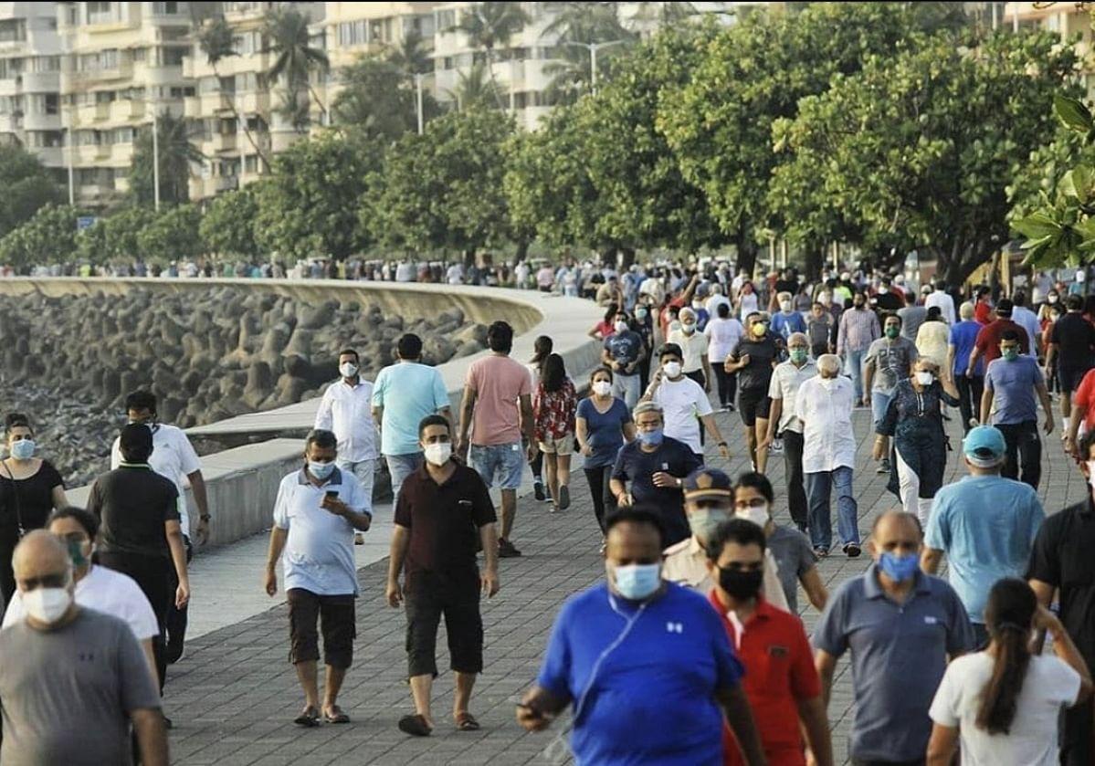 Maharashtra: War of words between MIM MP Jaleel & Sena leader Khaire over lockdown extension