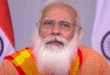 PM Modi fights back tears while speaking of lives snuffed out by Covid-19