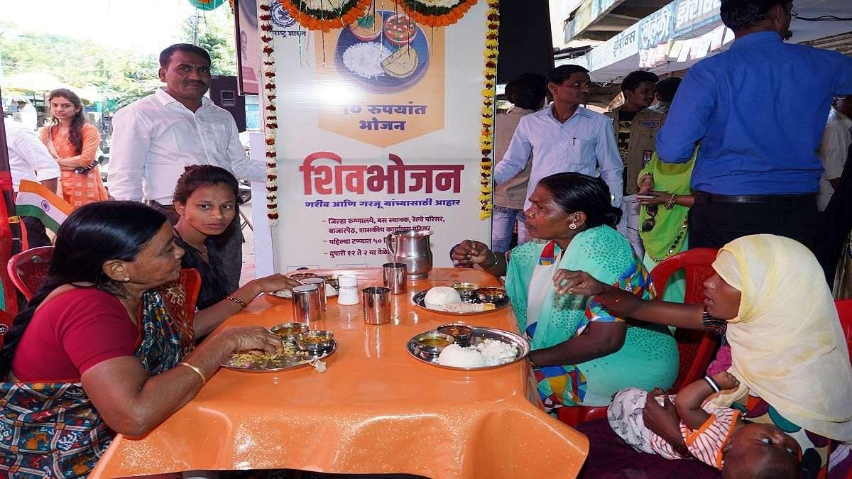 Shiv Bhojan hits 4 crore-mark on Maharashtra Day