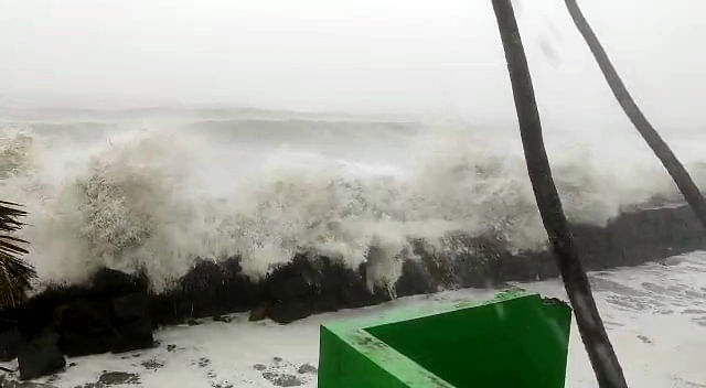 From name meaning to warnings for Odisha's coastal districts and fishermen - All you need to know about Yass cyclone