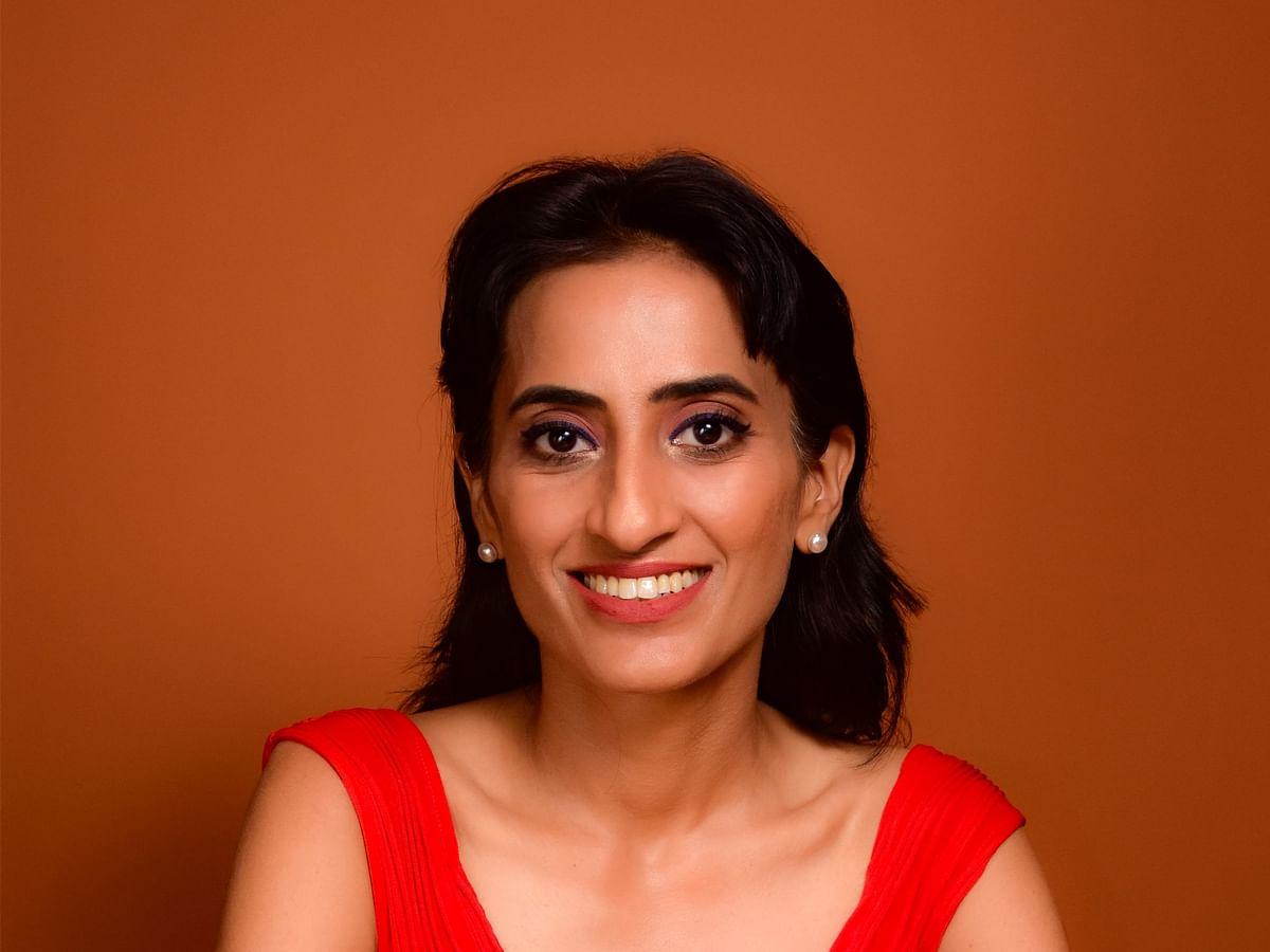 SUGAR Cosmetics clocks 30-40% more revenue in FY21 as compared to FY20, says its CEO Vineeta Singh to BrandSutra