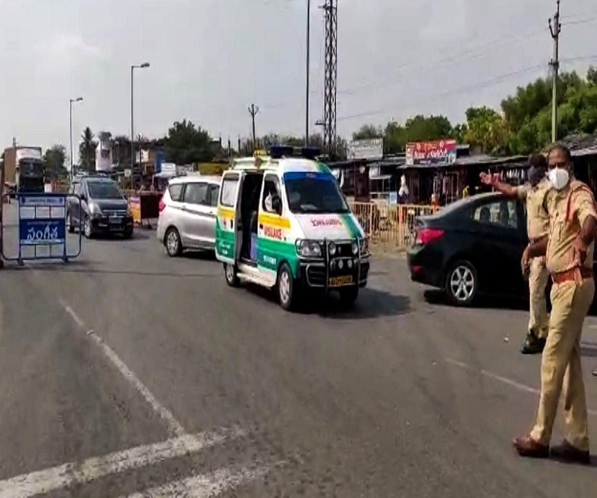 Covid crisis: Naysaying neighbours Telangana and Andhra Pradesh should know better, writes VJM Divakar