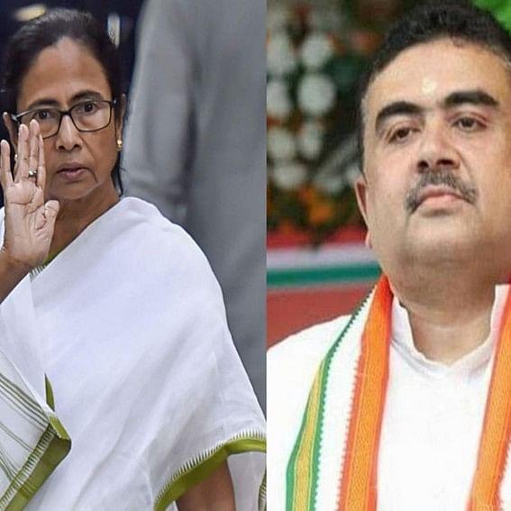 Mamata Banerjee vs Suvendu Adhikari: Calcutta HC to hear petition challenging Nandigram poll results today