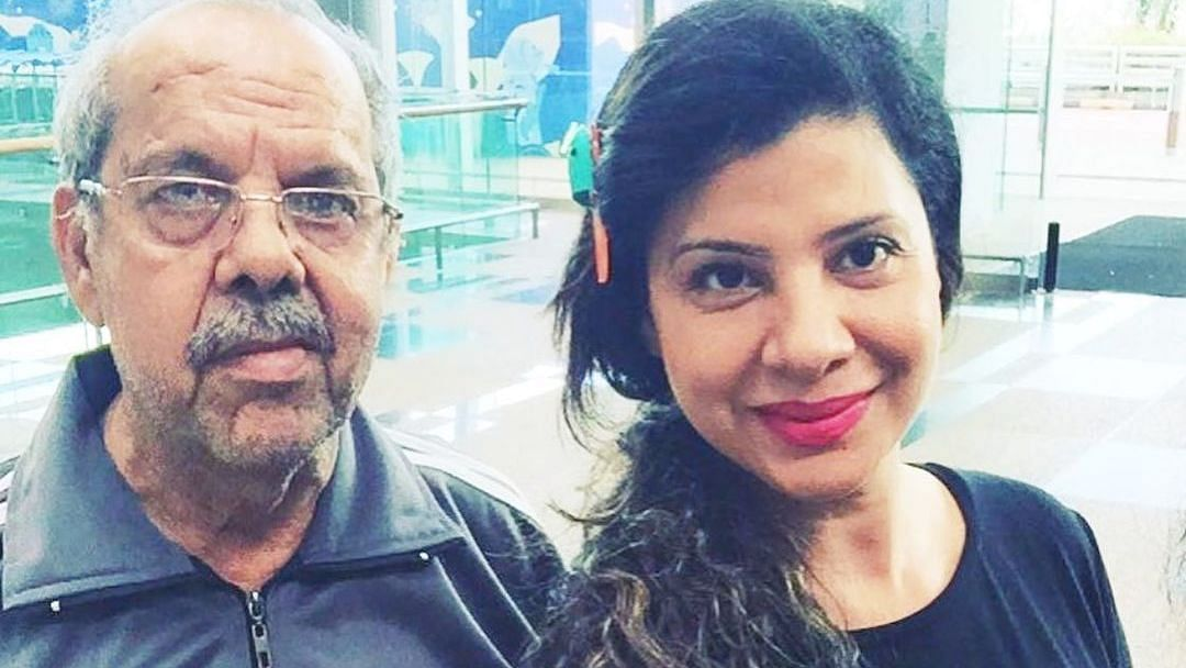 'They Killed my Father': Sambhavna Seth alleges her dad was 'medically murdered'; actress to take legal action against hospital