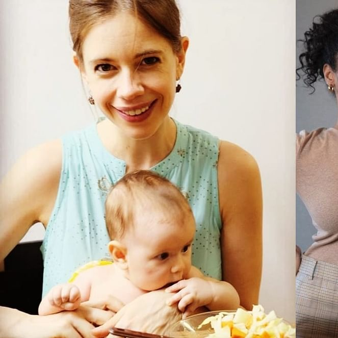 Mother's Day 2021: From Kalki Koechlin to Neena Gupta, unconventional yet doting moms of Bollywood