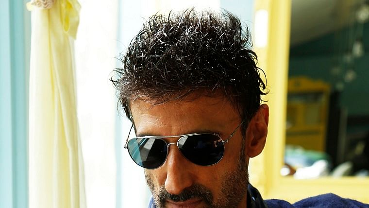 Rahul Dev: During these trying times I must confess that I have been busy shooting