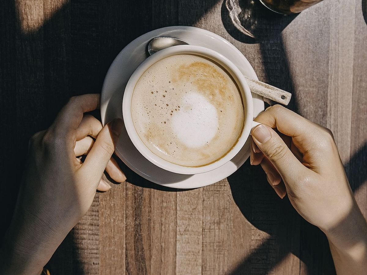Amount of coffee consumption depends on a person's blood pressure rate, finds a study
