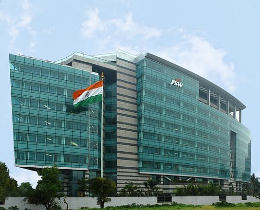 JSW Steel consolidated Q1 net profit rises to Rs 5,900 cr on higher income