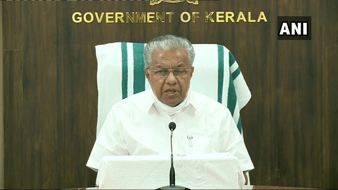 Amid rising COVID-19 cases, Kerala govt announces lockdown from May 8 to 16