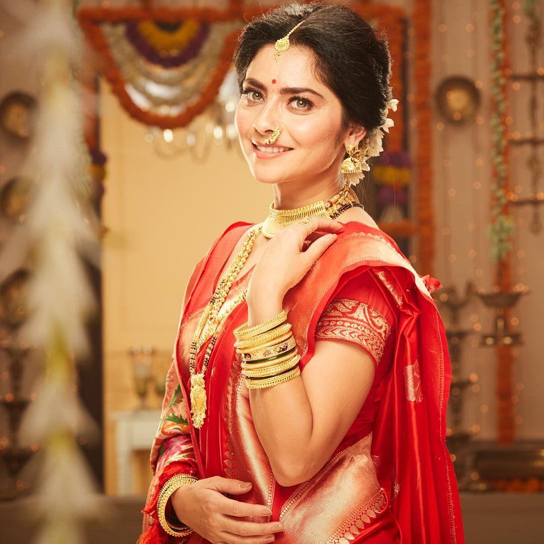 Pune: Man barges into Marathi actress Sonalee Kulkarni's home; injures father