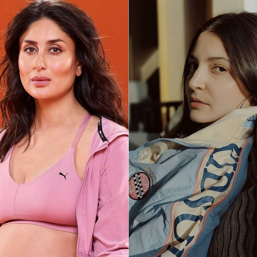 Mother's Day: From Kareena to Anushka, B'wood and TV celebs who embraced motherhood in 2021