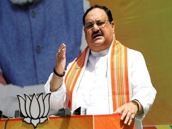 Bhopal: Nadda slams Digvijay, Kamal Nath for 'creating confusion' among people through their remarks