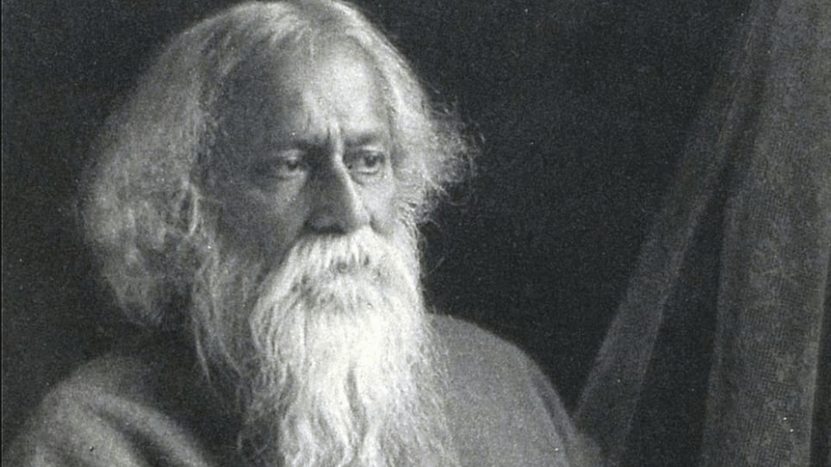 On Rabindranath Tagore's 160th birth anniversary, India pays tribute to the Noble laureate