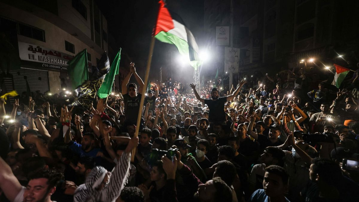Gaza ceasefire: Blinken, Netanyahu commit to improve humanitarian crisis in Palestine