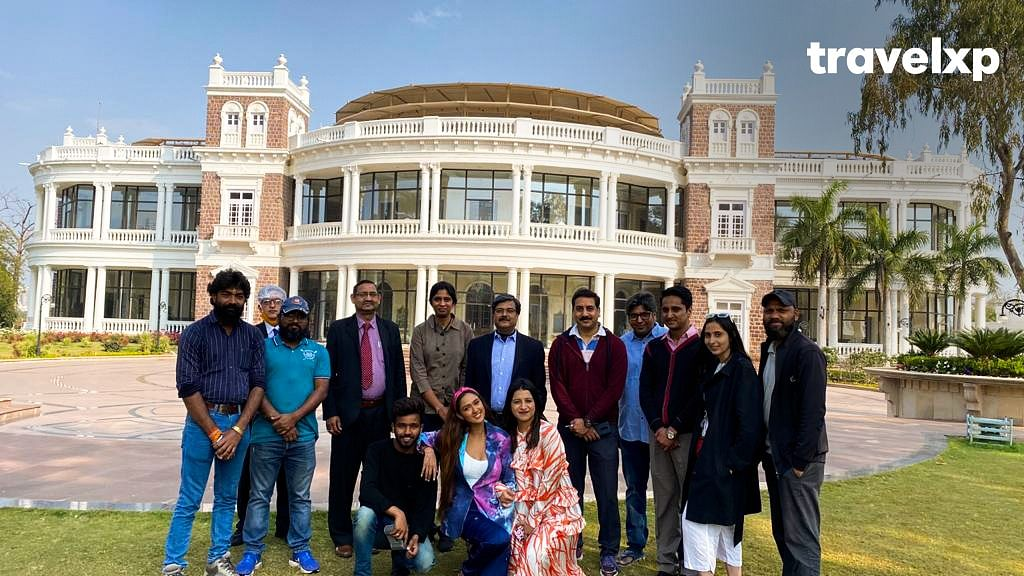 Bhopal: Based on Madhya Pradesh Tourism, travel show 'The Gypsies' to go live on the Travelxp channel