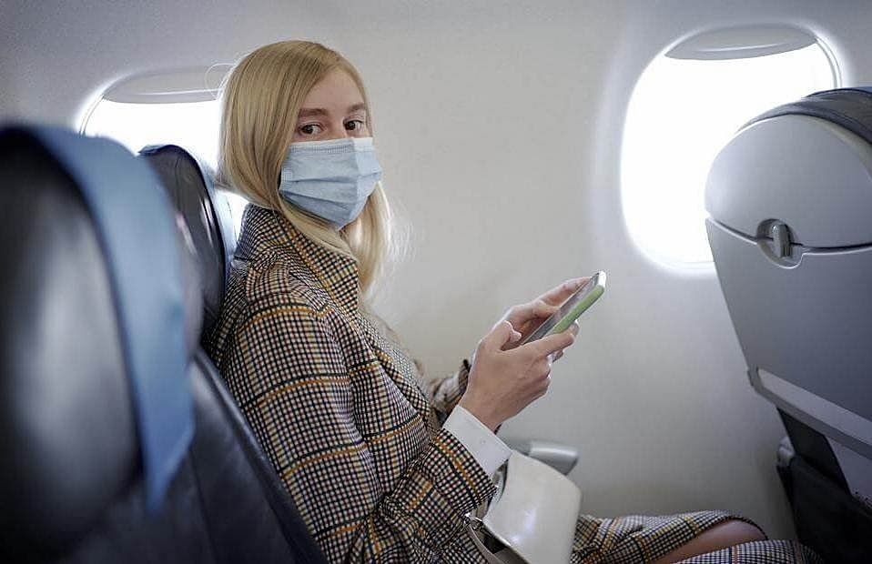5 precautions to keep in mind for air travel in the times of Covid-19