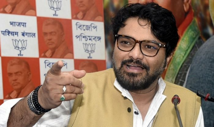 'Didi's trusted IPS officer had gone to Israel, bought equipment worth Rs 38 lakhs': BJP's Babul Supriyo on Mamata Banerjee's accusations on Pegasus report