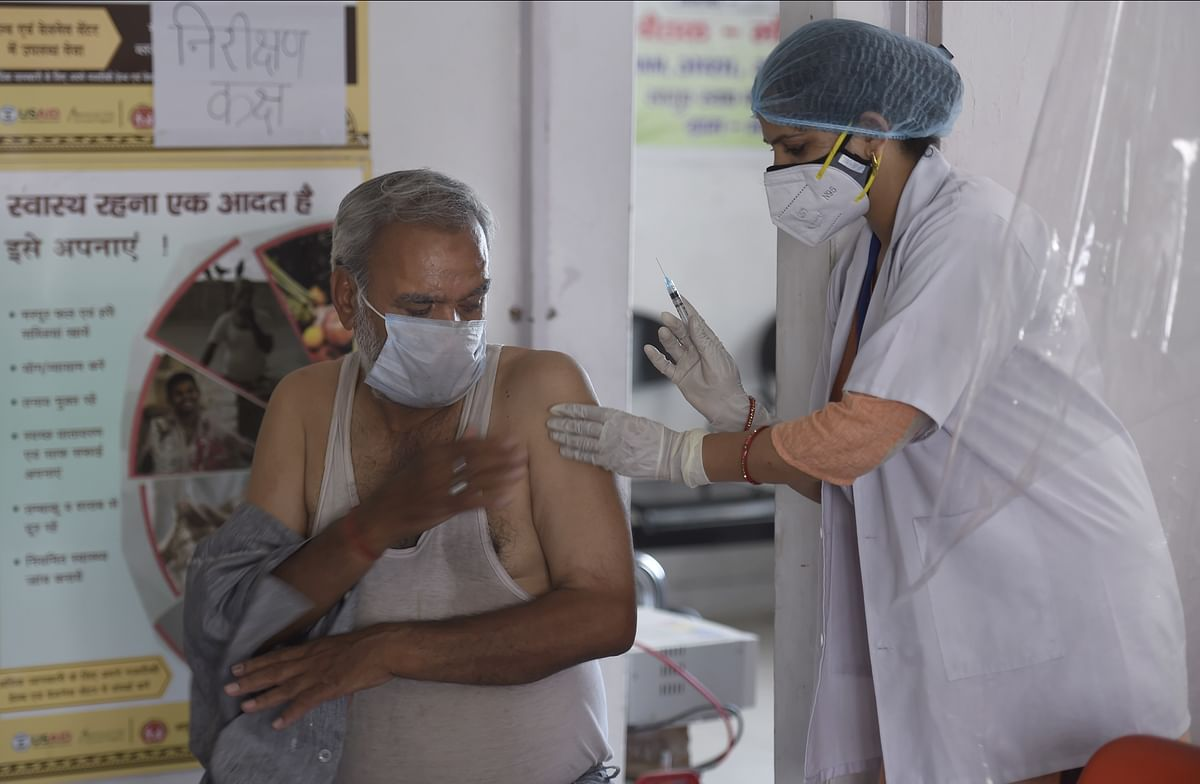 Pune district sees 1,555 COVID-19 cases; easing of norms from Monday in PMC and PCMC areas