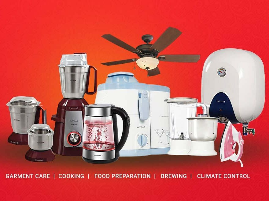 Havells India overall performance has been encouraging across segments, says CMD