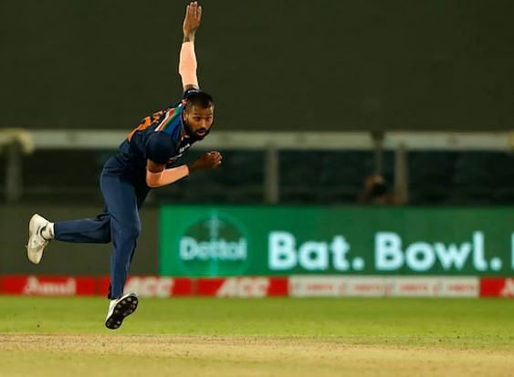 Sarandeep banks selectors; Hardik doesn't fit into the ODIs and T20s if he can't bowl says the former selector