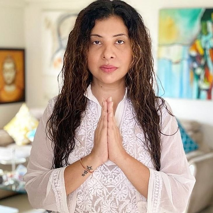 Sambhavna Seth shares cryptic post after father's demise, says 'it was not just COVID-19'