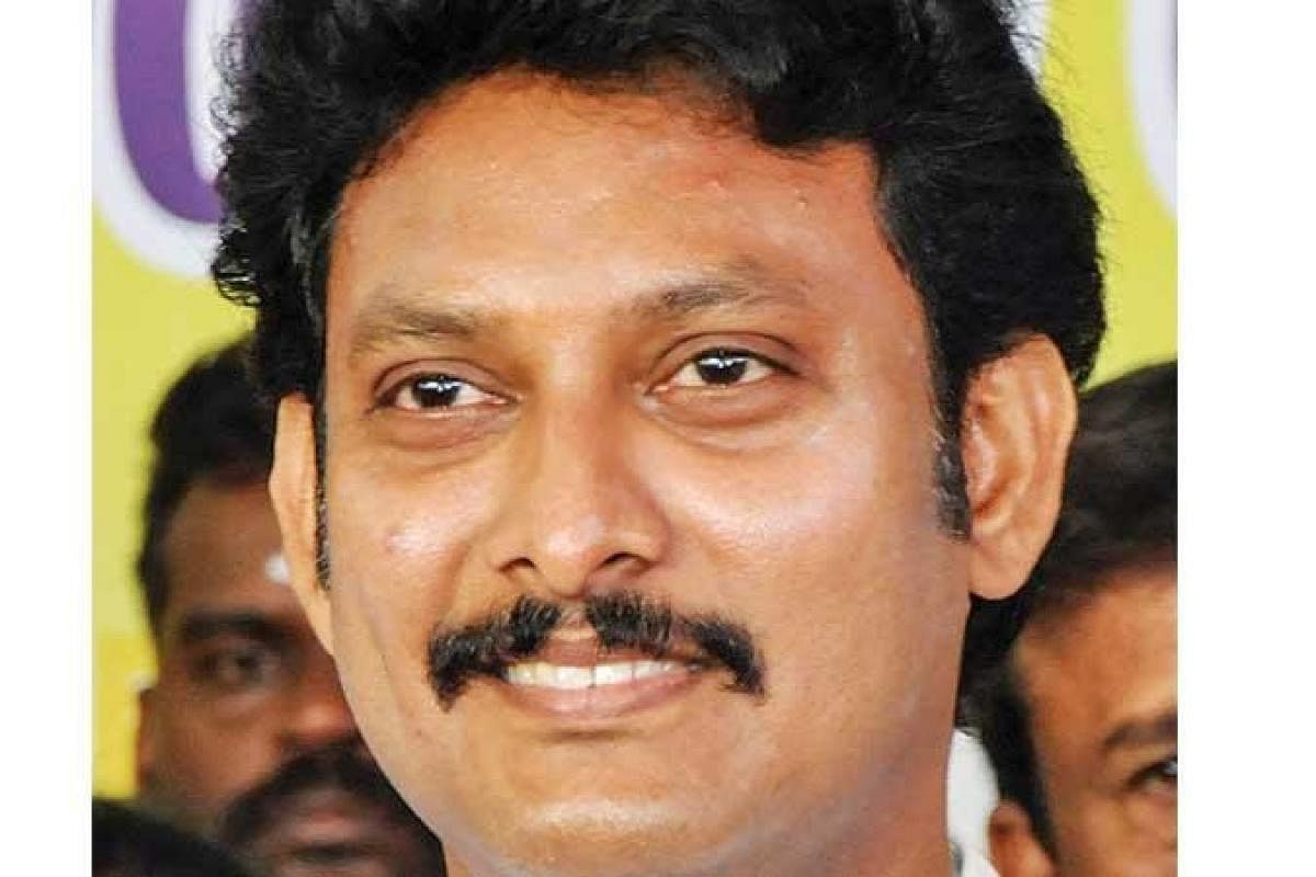 Tamil Nadu boycotts meeting on National Education Policy after State's Education Minister Poyyamozhi does not get invited