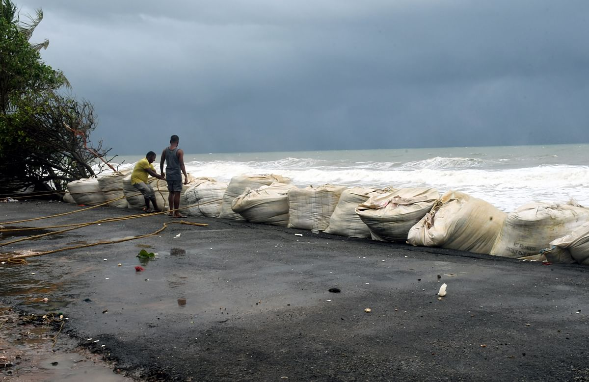 Cyclone Yash likely to bring heavy rainfall to South Bengal, landfall on May 24, says IMD