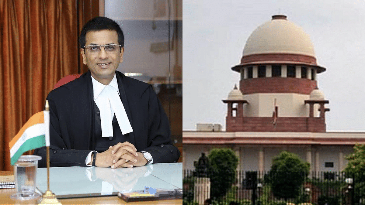 'Tell us how you will address this digital divide': SC questions Centre about COVID-19 vaccination; Twitterati hails judges